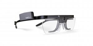 Oculometre