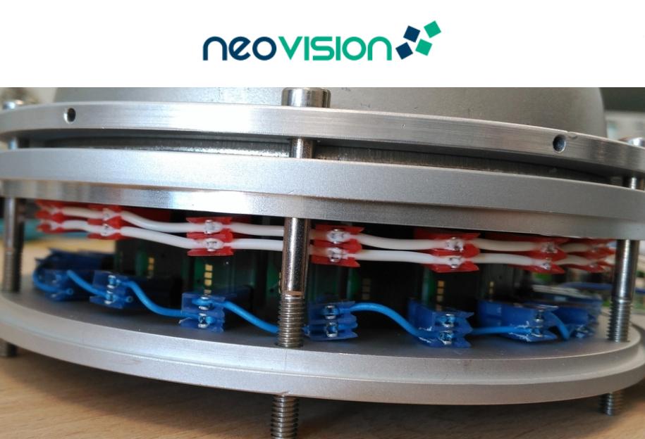 Neovision prototype